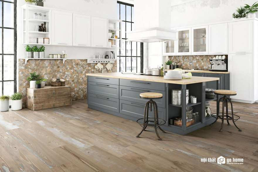 Đặc điểm gỗ công nghiệp