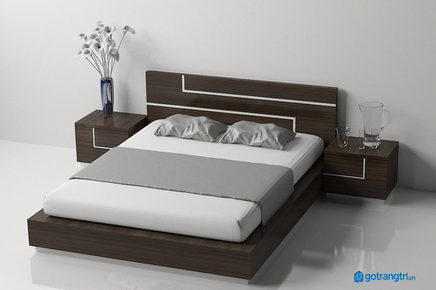 Giường Nhật phù hợp với phòng ngủ có đặc điểm gì?