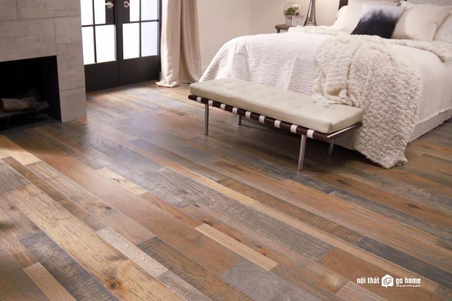 Ứng dụng gỗ công nghiệp
