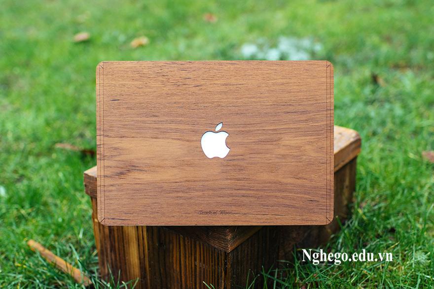 Ứng dụng gỗ teak