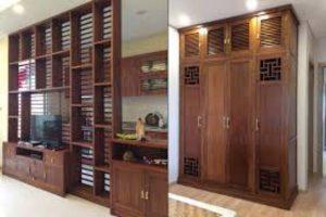 Cách chọn đồ gỗ tự nhiên tốt khi chuyển văn phòng