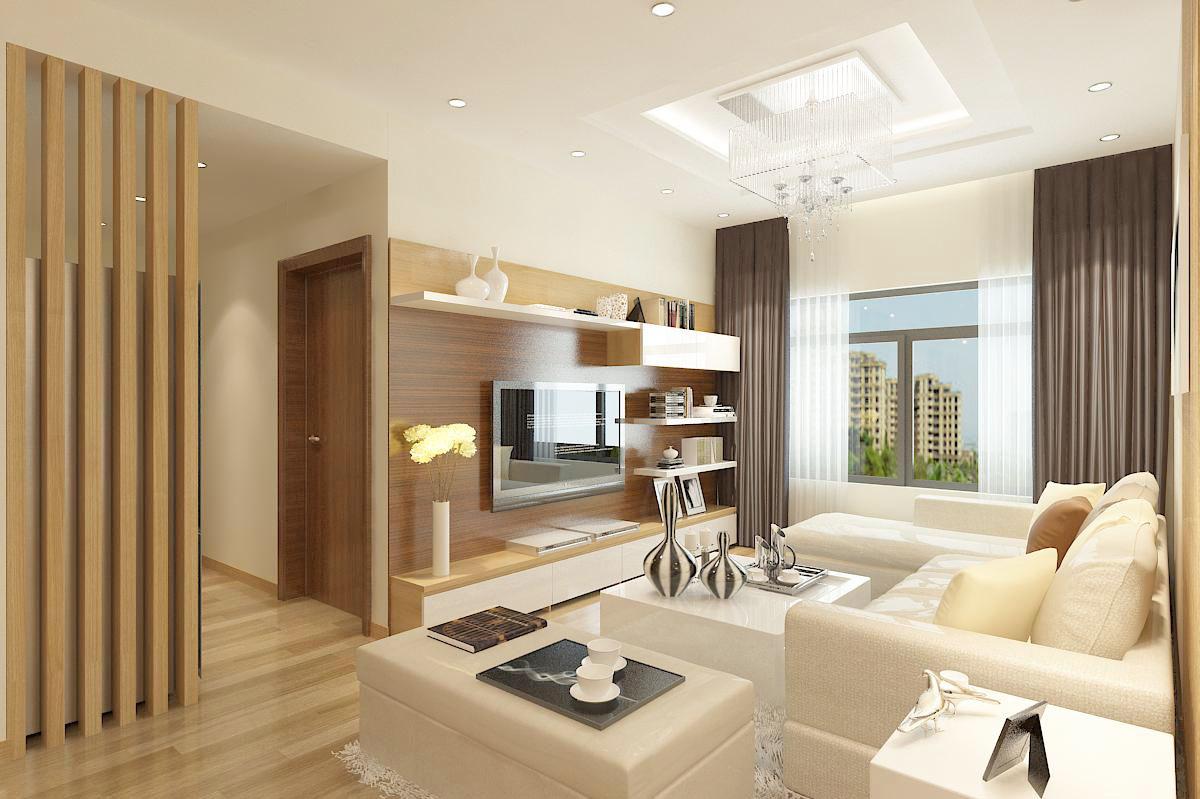 Cách chọn nội thất gỗ khi chuyển nhà