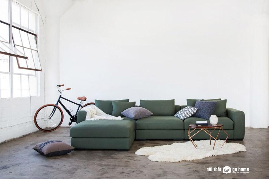 Vì sao nên mua ghế sofa