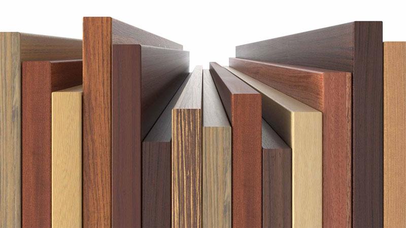 Gỗ HDF là loại gỗ gì?