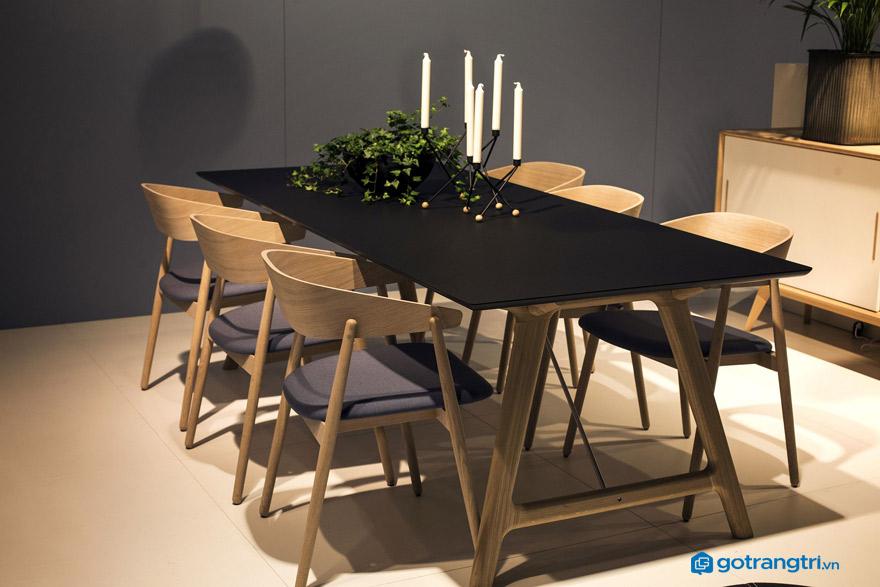 Cách chọn bàn ăn 6 ghế phù hợp