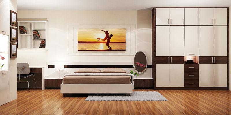 Cách chọn loại sàn gỗ công nghiệp phù hợp nhất