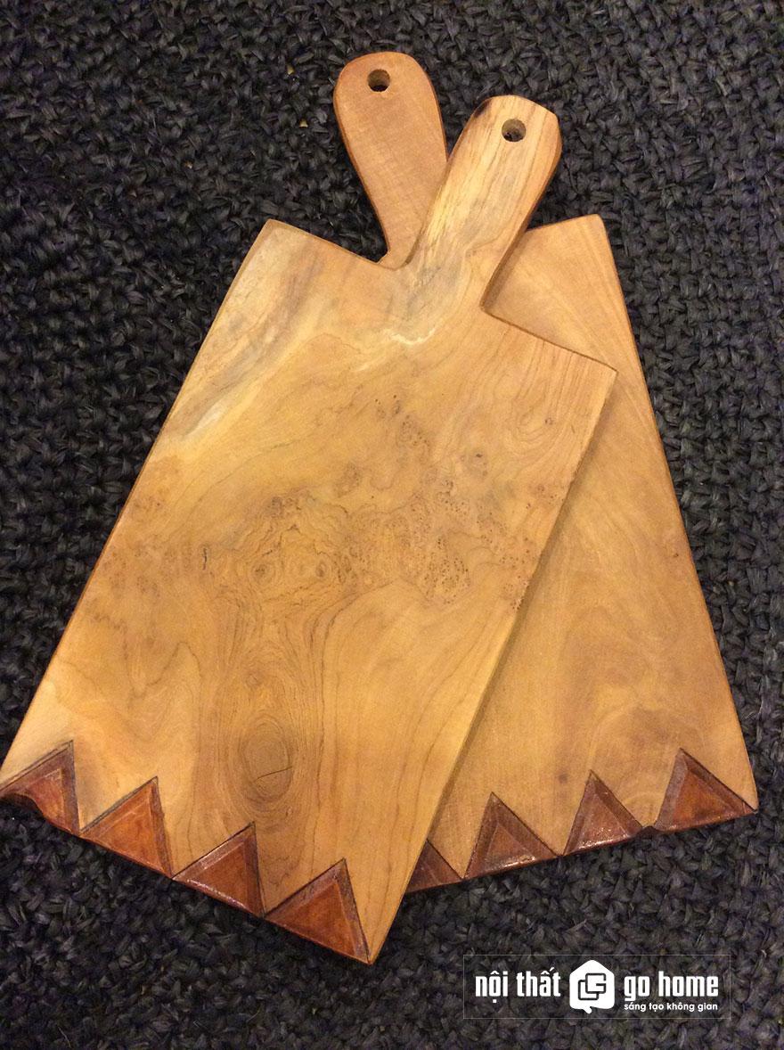 Mẫu thớt gỗ đẹp 9