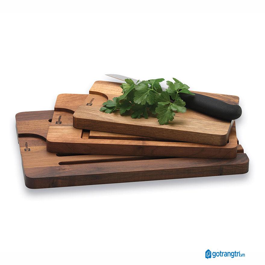Mẫu thớt gỗ đẹp 11