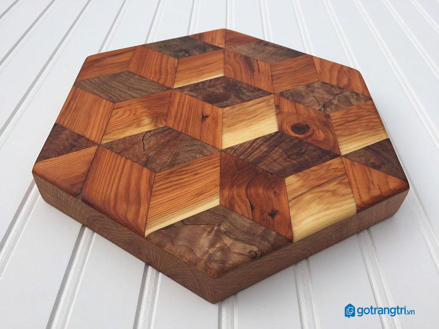 Mẫu thớt gỗ đẹp 13