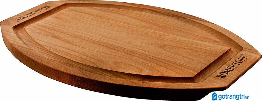 Mẫu thớt gỗ đẹp 5