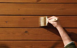 5 bí quyết tự sơn gỗ pallet đầy chuyên nghiệp