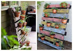 Chia sẻ cách sử dụng gỗ pallet cho gia đình của bạn