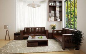 Top 10 loại gỗ tự nhiên tốt nhất cho đồ nội thất