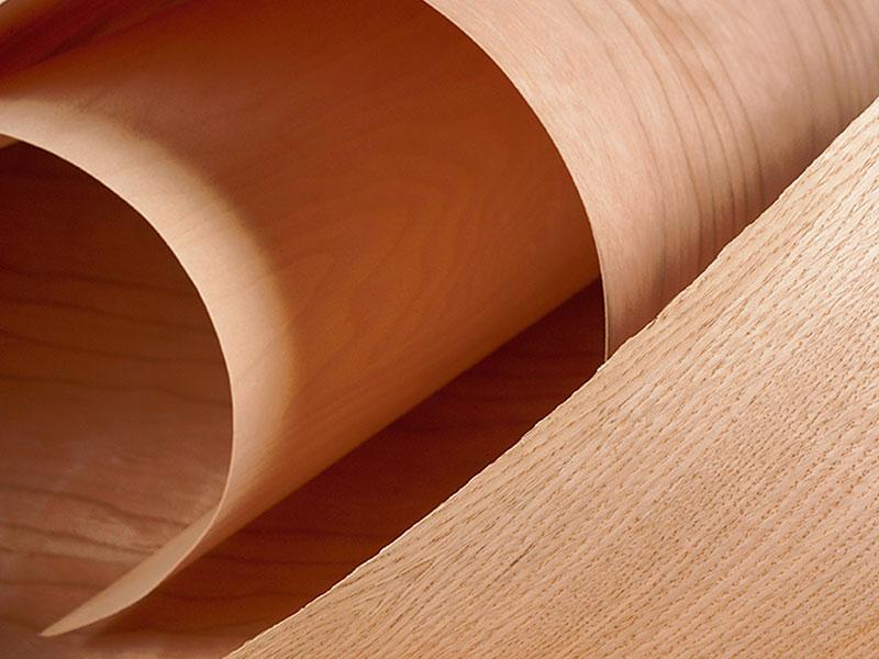 Veneer là lát gỗ tự nhiên, nhưng gỗ veneer không phải gỗ tự nhiên!
