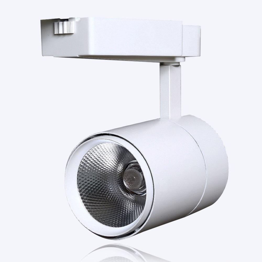 Đèn LED ray rọi 15w