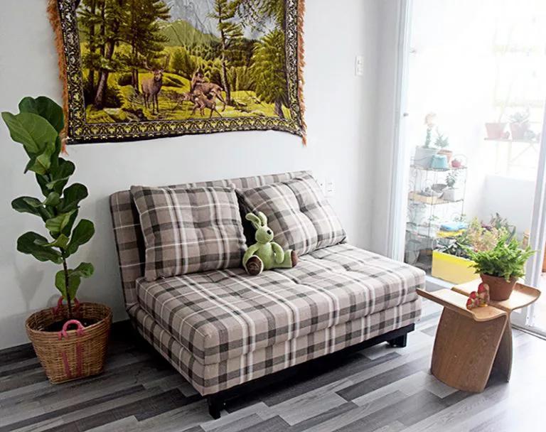 ưu nhược điểm của sofa