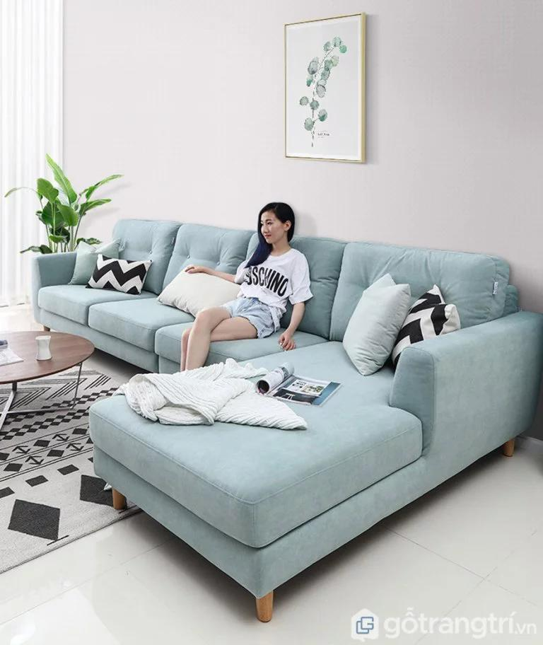 Mẹo Nhỏ Làm Sạch Ghế Sofa