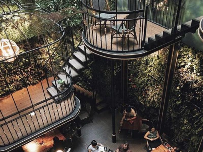 7 bước cần làm để đi đến thành công khi mở quán cafe
