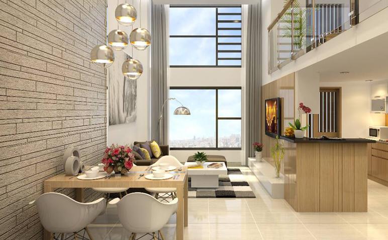 Thiết kế và thi công nội thất Design 3N
