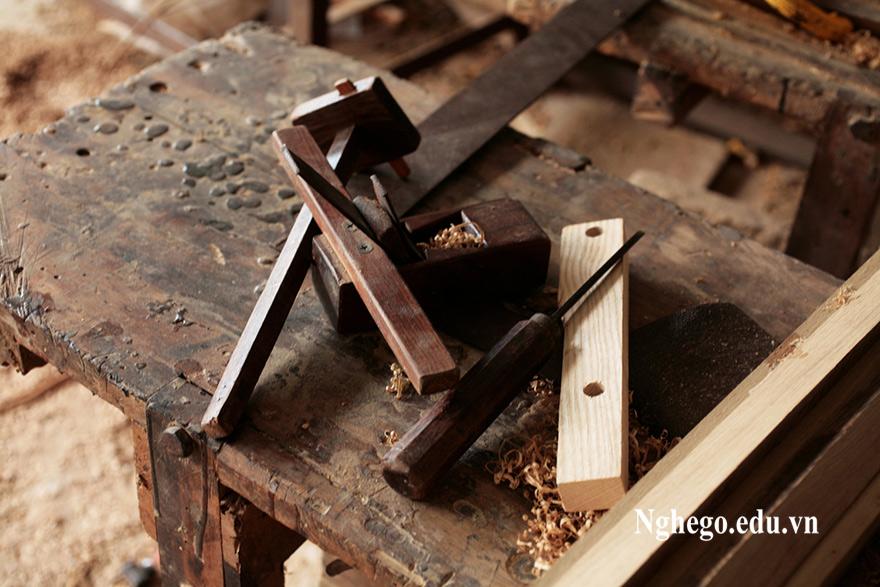 Các loại gỗ cứng nhất thế giới