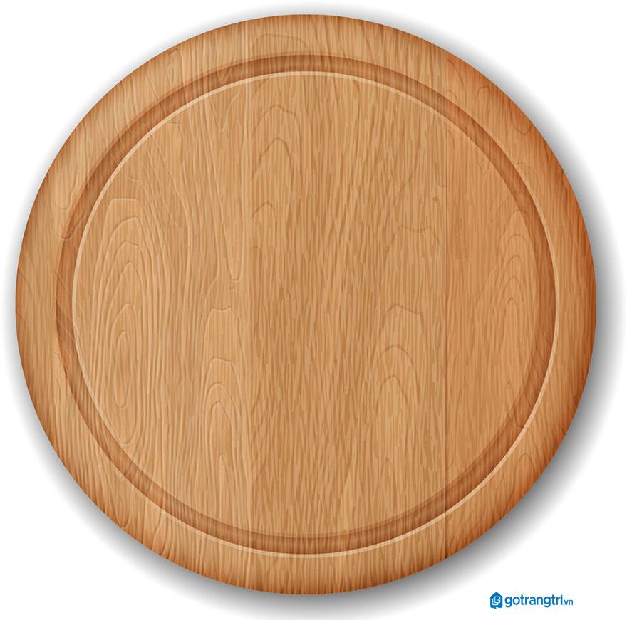 Mẫu thớt gỗ đẹp 12