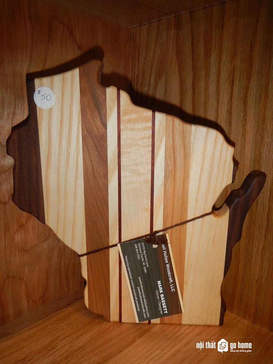 Mẫu thớt gỗ đẹp 15