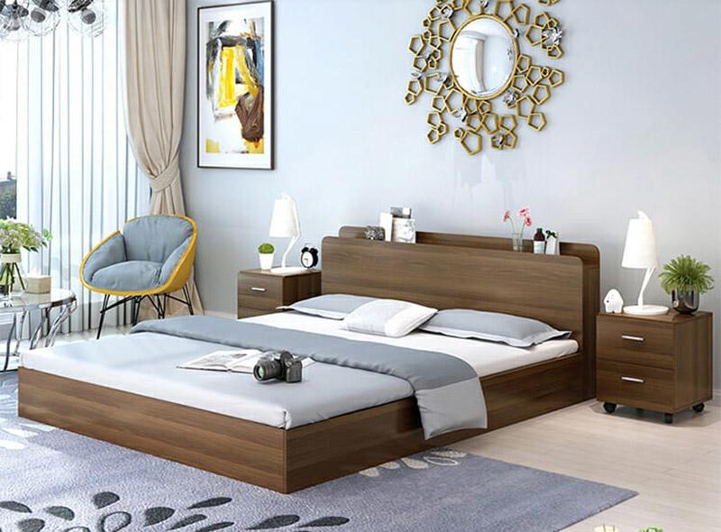 phong thủy giường ngủ chuẩn