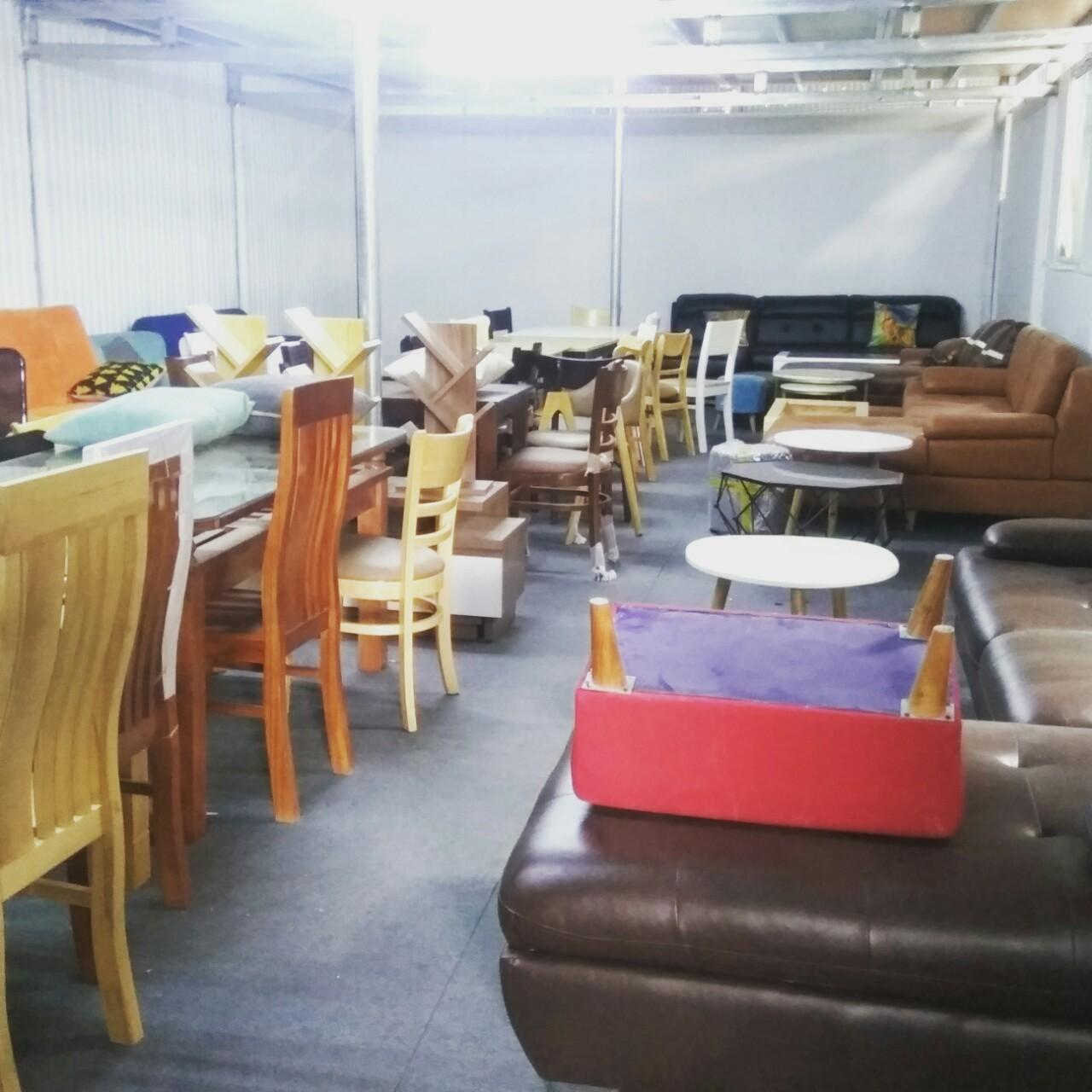 Phòng trưng bày sản phẩm nội thất Lương Sơn