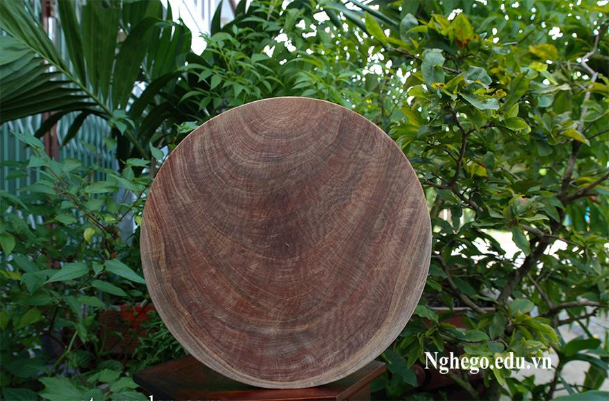 Thớt gỗ nghiến